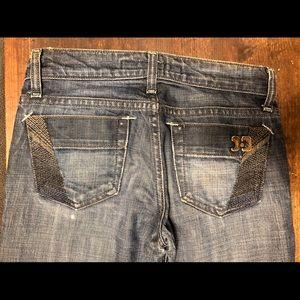 Joes Jeans. Size 24 waist.